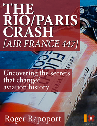 The Rio/Paris Crash